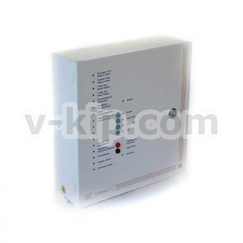 Комплект пультов контроля работы отопительной установки Сигнал-11