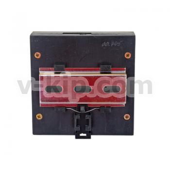 Реле защиты электродвигателей РЭЗЭ-6М - вид сзади