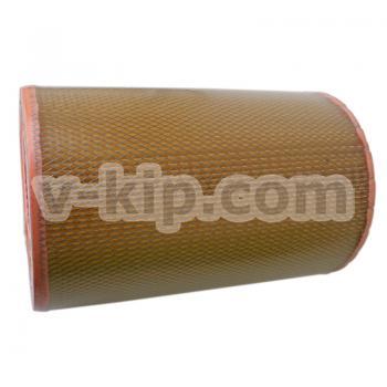 Элемент фильтрующий ЭФМГ - вид сбоку