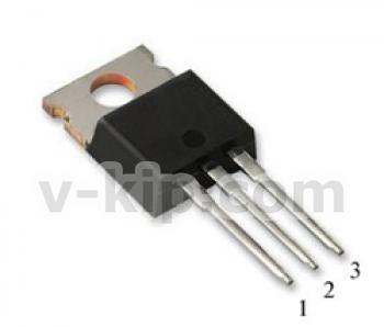 Мощный вертикальный n-канальный МОП-транзистор КП737Б  фото 1