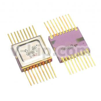 Контроллер запоминающего устройства 588ВГ2, Н588ВГ2