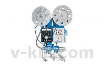Автомат подвесной самоходный А-1412 фото 1