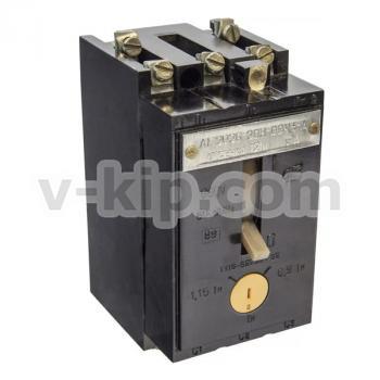 Автоматический выключатель АЕ2026-20Н-1А