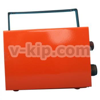 Блок питания машин газорежущего типа Смена-2М - боковой вид