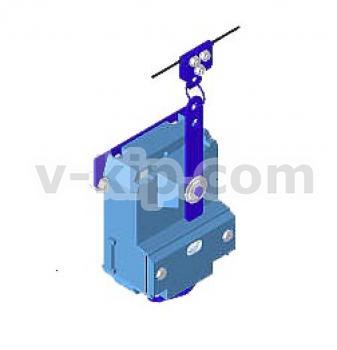 Датчик ВД-2 фото 1