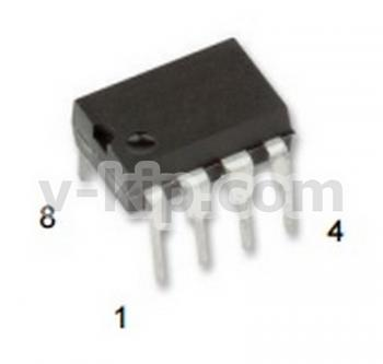 Микросхема ЭКP1087EУ1 фото 1