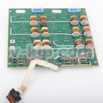 ДВЭ 3.038.000-01 модуль коммутатора - фото №1