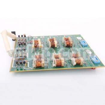 ДВЭ 3.038.000-01 модуль коммутатора - фото №3