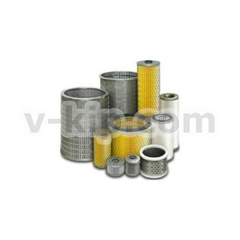 Промышленные фильтры для очистки масел