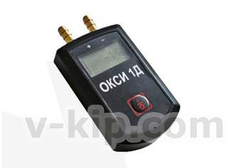 Газоанализатор ОКСИ-1Д фото 1