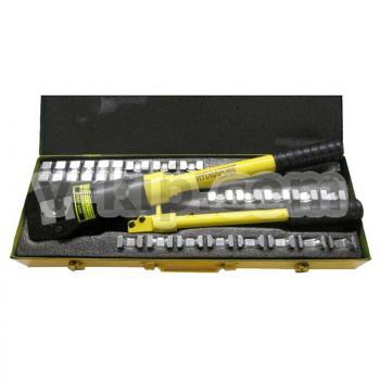 Инструмент для обжима кабельных наконечников HHY-400A