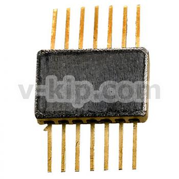 Интегральная микросхема 1564ЛА2