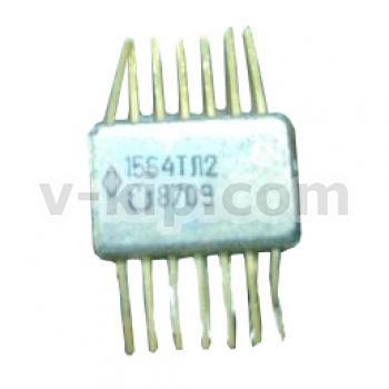 Интегральная микросхема 1564ТЛ2