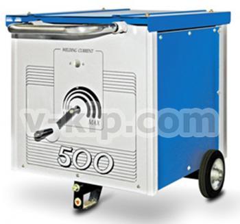 Сварочный трансформатор КИ 002-500 фото 1