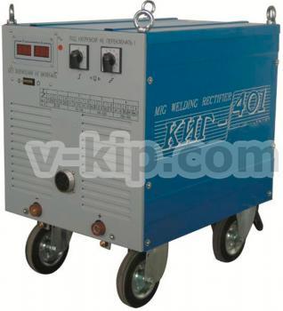 Сварочный выпрямитель КИГ-401 фото 1