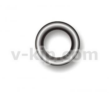 Кольцо резиновое 005-008-19 - фото