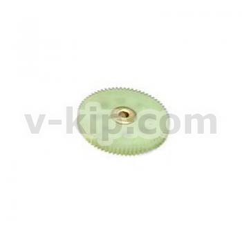 Колесо зубчатое У-15.200.04 - фото