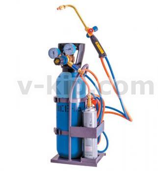 Комплект газосварщика (переносной) ПГС-5 - фото
