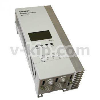 Контроллер заряда SP40MPPT