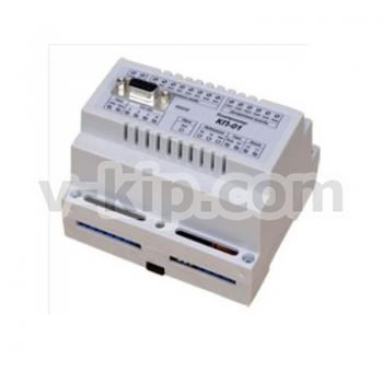 Специализированные контроллеры КП-01 - фото