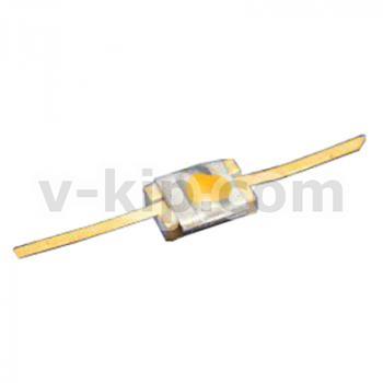 Кремниевый биполярный транзистор 2Т637А-2