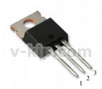Микросхема КР1179ЕН15А фото 1