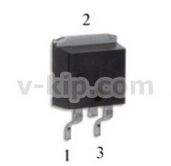 Кремниевые транзисторы 2П771А91 фото 1