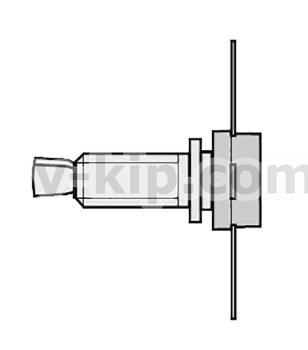 Транзистор КТ610Б фото 1