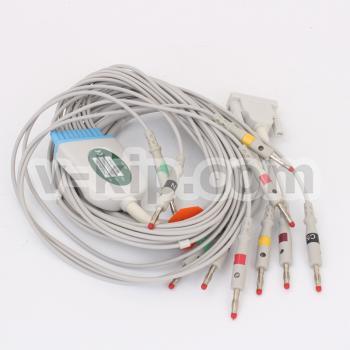 МИДАС 6-12 электрокардиограф - фото 2