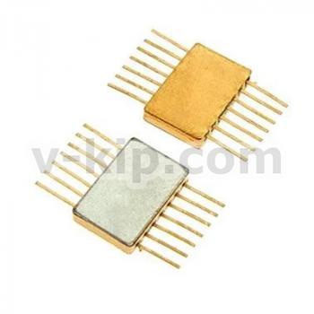 Микросхема интегральная полупроводниковая 512ПС6