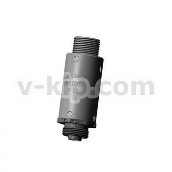 Клапан электромагнитный МКТ-ВТ-3 фото 1