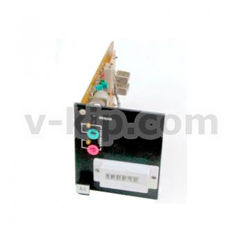 Модуль сигнализации и интегрирования ДВЭ3.034.037 - фото