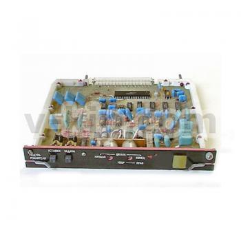 Модуль усилителя стандартных градуировок У-15.780.57 - фото