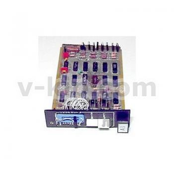 Модуль управления А3 У-15.780.04 - фото