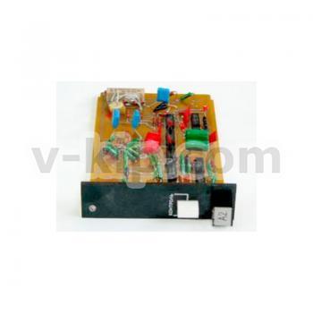 Модуль усилителя ДВЭ3.034.036-01 - фото
