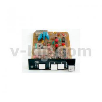 Модуль усилителя ДВЭ3.034.036-02 - фото