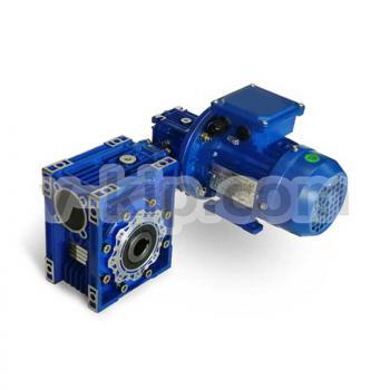 Червячные мотор-редукторы NMRV