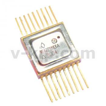 Оперативное запоминающее устройство асинхронного типа 1617РУ13