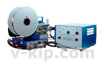 Сварочный полуавтомат ПДГ- 508М фото 1