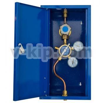 Пост газоразборный кислорода ПГК-50-3 ДМ - фото