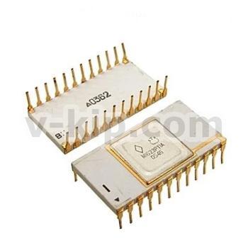 Постоянное запоминающее устройство однократнопрограммируемое М1623РТ1А