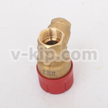 Предохранительный резьбовой клапан Prescor 3 bar 1-2 - фото №3