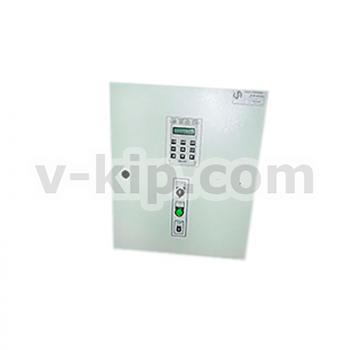 Фото прибора управления вентиляционной системой ТР-VK