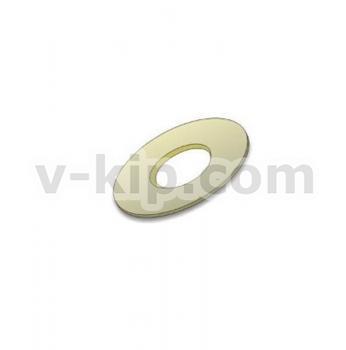 Прокладка входного штуцера к БКО-50ДМ, БКО-50-4ДМ, АР - фото