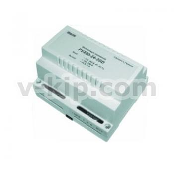 Источник питания стабилизированный PS220-24-2SD - фото