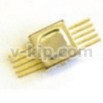 ШИМ-контроллер с обратной связью по току и напряжению 1114ЕУ10Н4ИМ