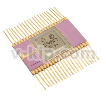 Системный котроллер 588ВГ1