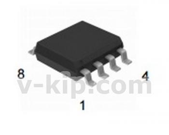 Микросхема К1033ЕУ25Т фото 1