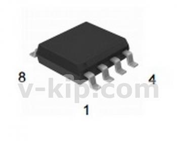 Микросхема К1482ФП1Т фото 1