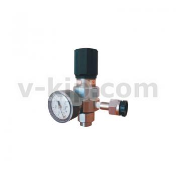 Фото стабилизатора высокого давления газа СВДГ